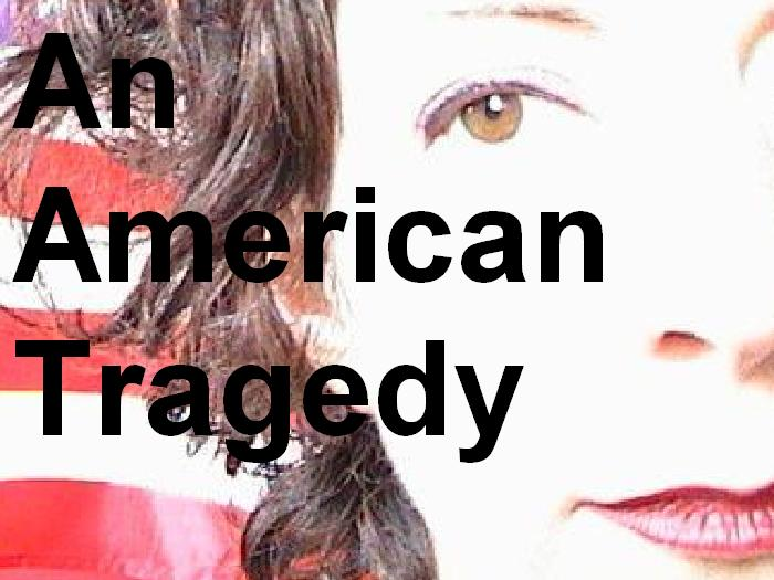 Lindy Annis - An American Tragedy